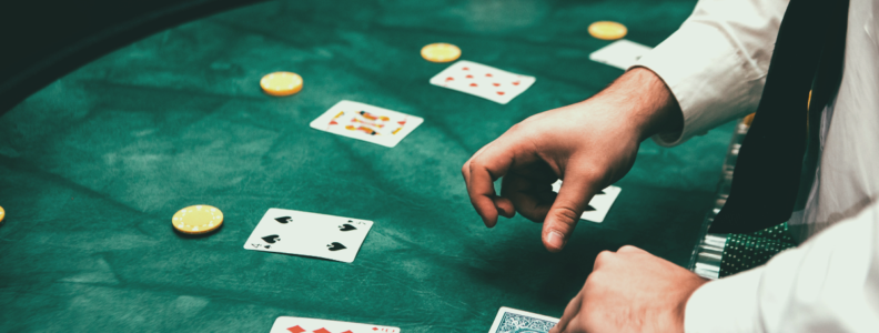 Best Games for Blackjack - Beat the House Edge
