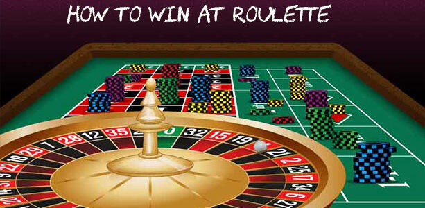 How to Win at Roulette - A Brief Guide!
